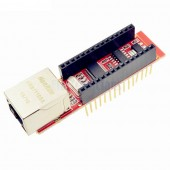 ENC28J60 Nano 3.0 Ethernet Shield