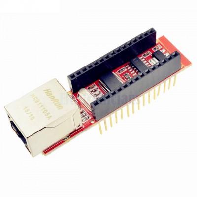 ENC28J60 Nano 3.0 Ethernet Shield