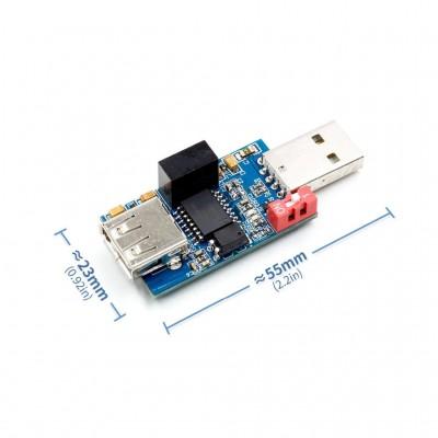 ADUM3160 USB İzolatör Modül
