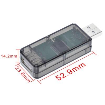 ADUM3160 USB İzolatör Modül Kutulu
