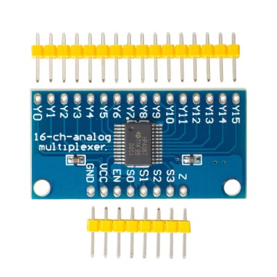 CD74HC4067 Modül