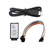 USB Lojik Analizör