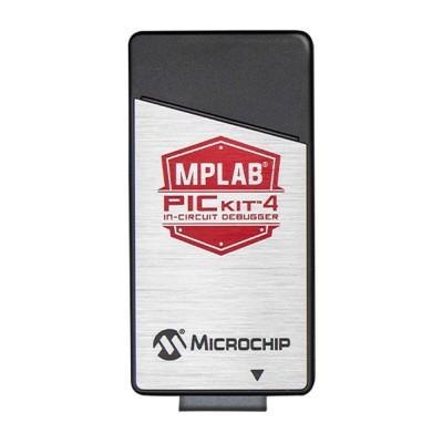 Microchip PICkit 4 In-Circuit Debugger