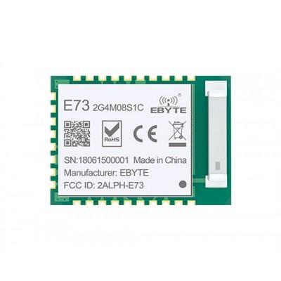 E73-2G4M08S1C nRF52840 Transceiver