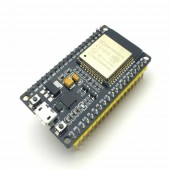 ESP-32S Wifi ve Bluetooth Module