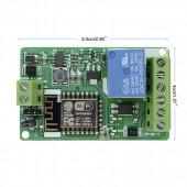 ESP8266 WIFI Relay Module
