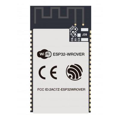 ESP32-WROVER Wifi ve Bluetooth Modülü