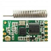 HC-11 434Mhz Serial RF Module
