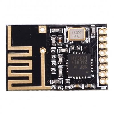 NRF24L01 SMD Mini Modül
