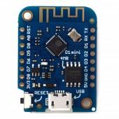 ESP8266 D1 Mini ESP8266 Wifi Modül V3
