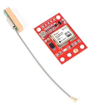 NEO-6M GPS Modül