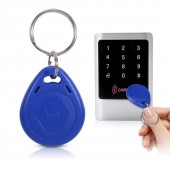 125 Khz RFID Anahtarlık