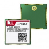 SIMCOM SIM800F GSM Modül