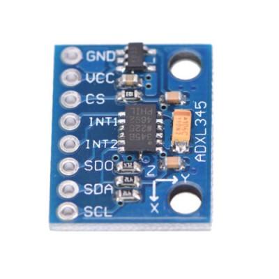 ADXL345 3 Eksen İvme Sensör Modülü GY-291