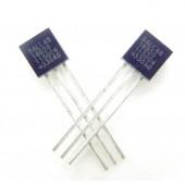 DS18B20 Sıcalık Isı Sensörü