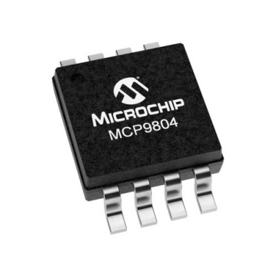 MCP9804 Digital Temperature Sensor