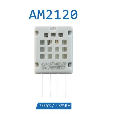 AM2120 Sıcaklık ve Nem Sensör Modülü