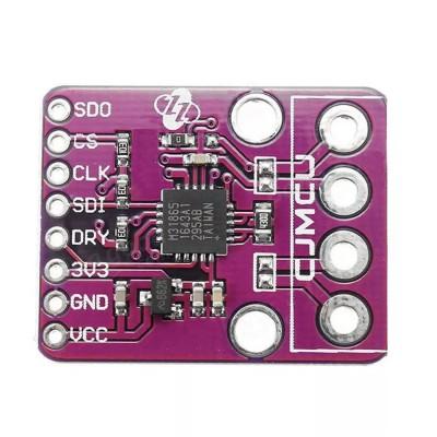 MAX31865 Termokupl Modül