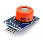 MQ-3 Alkol Gaz Sensör