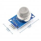 MQ-6 LPG Gas Sensor Modül