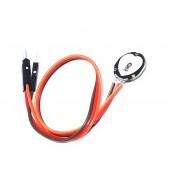 Pulse Heart Rate Sensor
