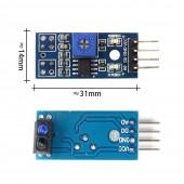 TCRT5000 Kızılötesi Sensör Modül