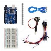 Arduino Uno R3 Başlangıç Seti 70 Parça