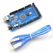 Arduino MEGA 2560 R3 Klon  ( CH340 )