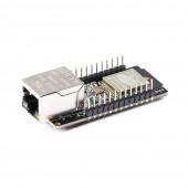 WT32-ETH01 Ethernet to Wifi / Bluetooth Gateway Modül