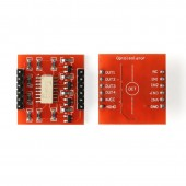 TLP281 4 Channel Opto Isolator