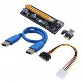 PCI Express  to  PCIe Adaptör Set