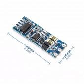 TTL  to RS485 Modül Otomatik Flow Kontrol