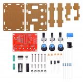 XR2206 Sinyal jeneratörü DIY kiti