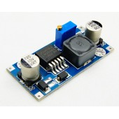 LM2596 Adjustable Power Module