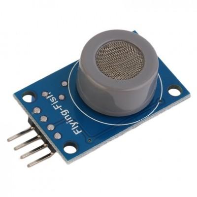MQ-7 Gaz Sensörü
