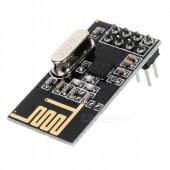 NRF24L01 2.4GHz Transceiver Modül