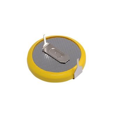 125 Adet CR2032 PCB Tip Pil