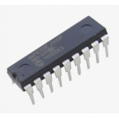 DSPIC33FJ16GP101-I/P