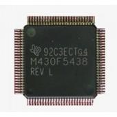 MSP430F5438AIPZ