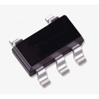 MCP601T-I/OT OPAMP2.8MHZRRO