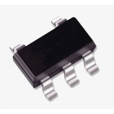 MCP4014T-103 10K Digital POT