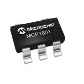 MCP1801T-3302I/OT