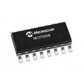 MCP3208 12BIT ADC