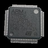 STM32F401RBT6