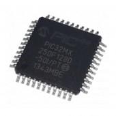 PIC32MX250F128D-50I/PT