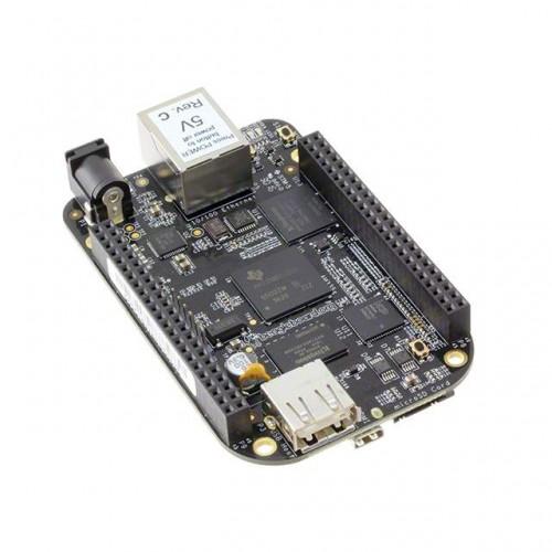 BeagleBone Black Rev C Board