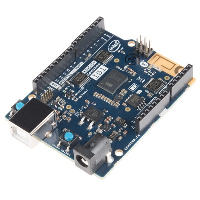 Genuino 101 - Arduino 101