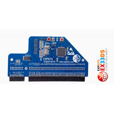 STM32F107 MCU BOARD