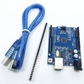 Arduino UNO R3 Klon MEGA328P SMD (CH340)