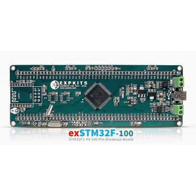 EXSTM32F407